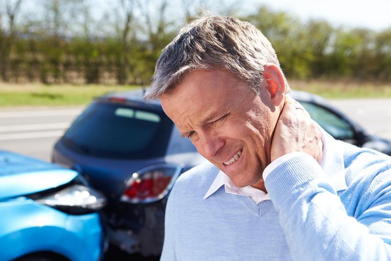 Auto Injuries Humble, TX