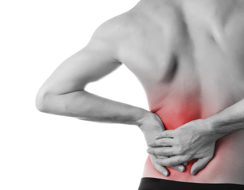 Back Pain Humble, TX