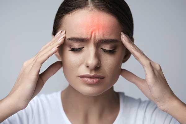 headaches migraines Humble, TX
